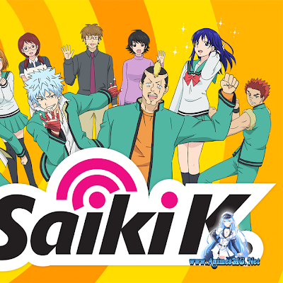 The Disastrous Life of Saiki K. Reawakened Audio Español Latino y Castellano | MEGA | | MediaFire |