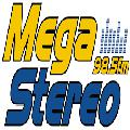 Radio mega stereo
