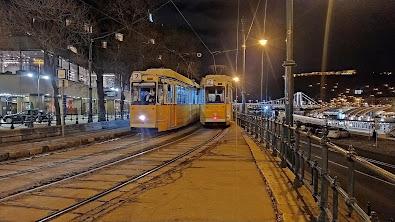Budapeszt na weekend atrakcje nocą