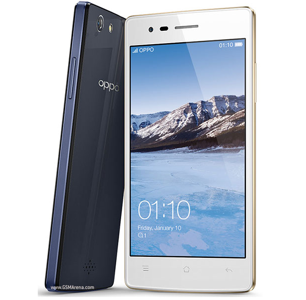 Oppo Neo 5 [1201 16GB] Firmware Download Link - ShareTheTrick
