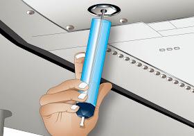 Aircraft Fuel System Components