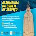 No Crato - Prefeitura e Governo do Estado assinam ordem de serviço da avenida que liga o Mirandão ao monumento à Nossa Senhora de Fátima