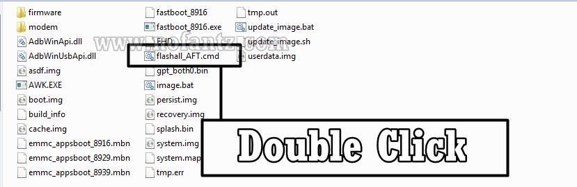 Tutorial Fix Bootloop Asus Zenfone Selfie Z00UD - Z00UDC (ZD551KL)
