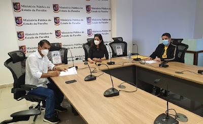 TAC para concurso de médicos em Campina