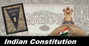 Indian Constitution Articles in Hindi