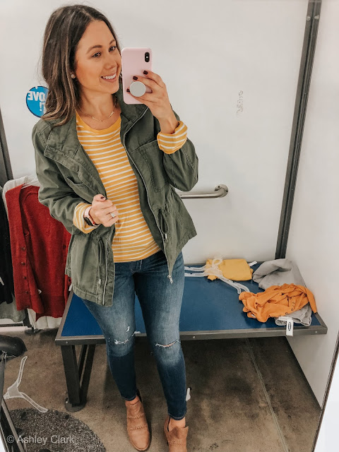 old navy haul old navy try on