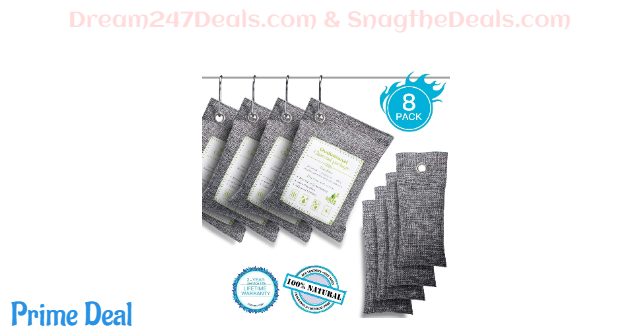 Air Purifying Bags 40%OFF
