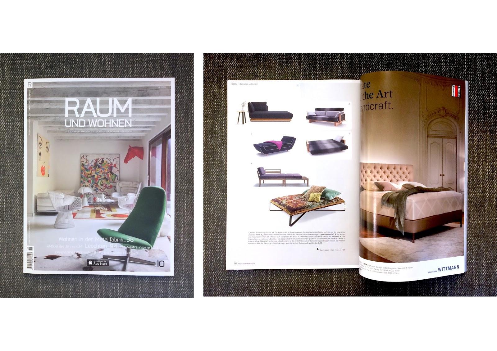 Riviste di arredamento e design nuovo riviste di arredamento