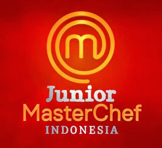 Junior MasterChef Indonesia