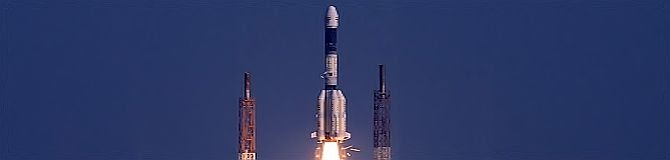 Failure of Pyro Or Fuel Systems Resulted In India Losing Rocket And Satellite
