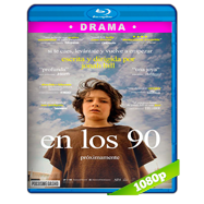 En los 90 (2018) BDRip 1080p Audio Dual Latino-Ingles
