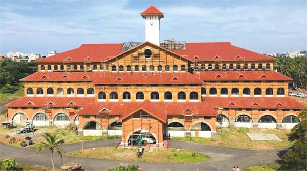 Kannur University distance education re codinated,Kannur, Education, Examination, Students, Meeting, Kerala