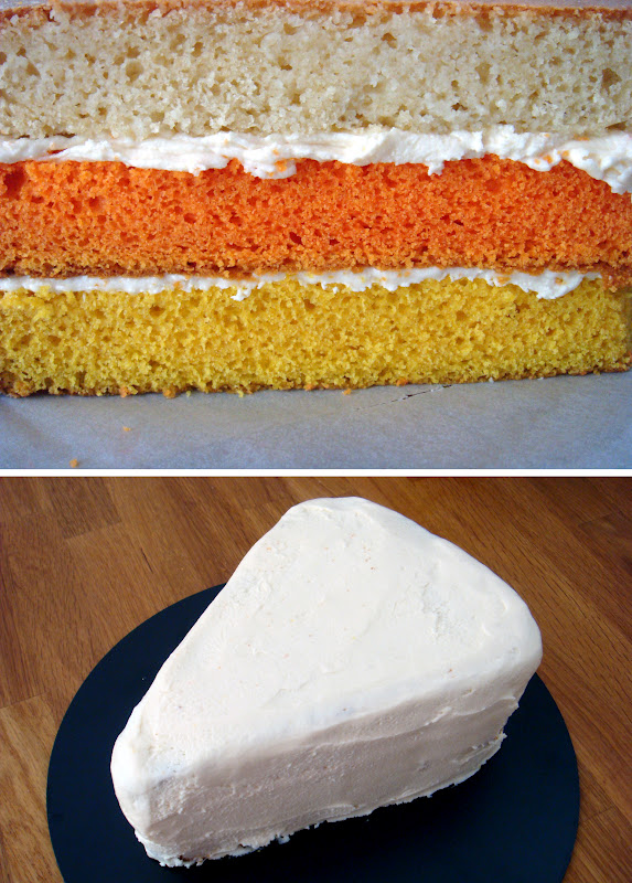 How To Cover Cake Board When Using Ready Roll Icing