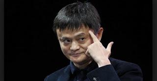 Jack Ma Mendadak Pensiun Dini, Apa Alasannya? Siapa Penggantinya?