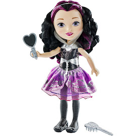 EAH Princess Friend Raven Queen Doll