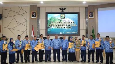 Bupati Sukabumi ; Manfaat Pembangunan Harus Dirasakan Oleh Masyrakat