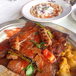 elmacıoğlu iskender çarşı kayseri ramazan iftar menüleri