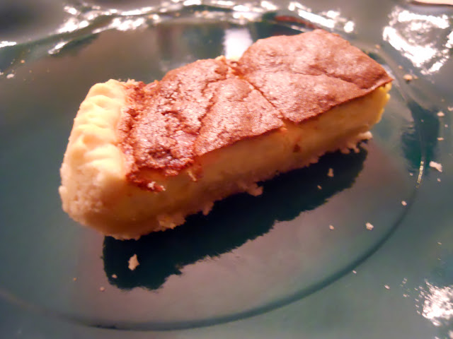 Torta salata di formaggio per Shavuot