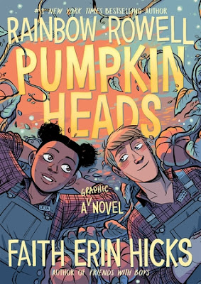 http://www.thereaderbee.com/2019/10/my-thoughts-pumpkinheads-by-rainbow-rowell-faith-erin-hicks.html