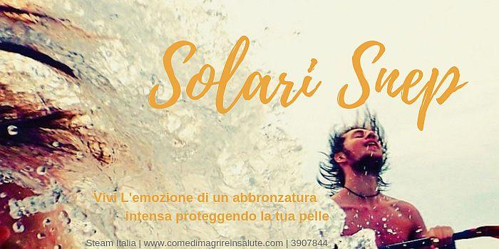 Solari Snep
