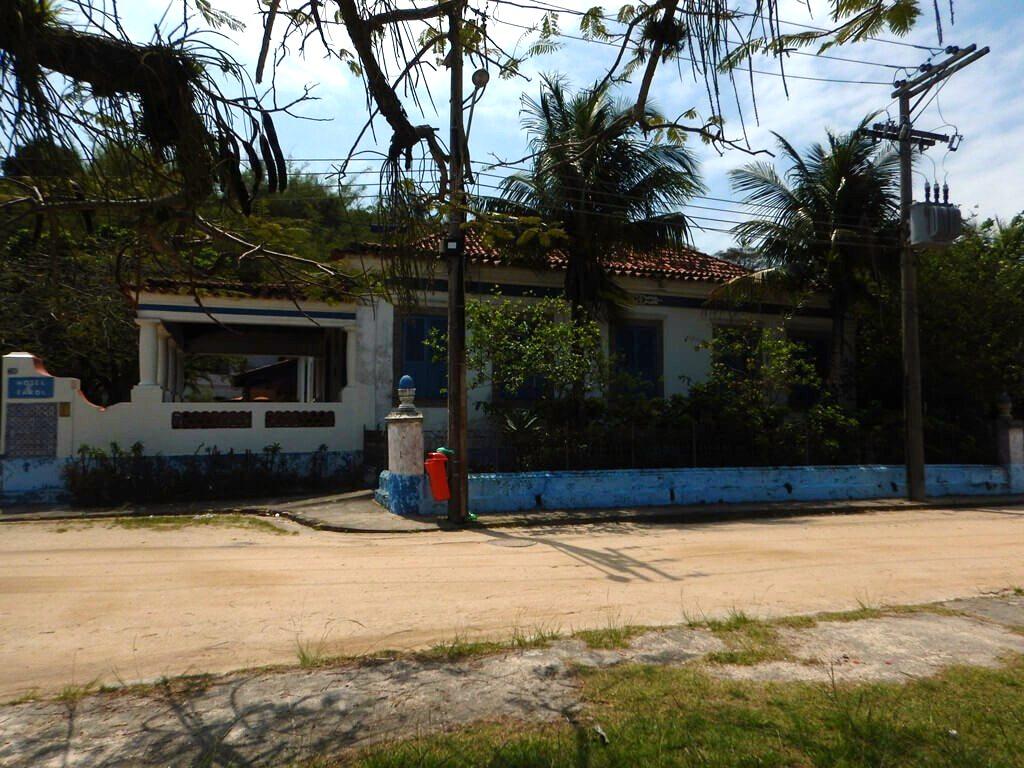 Farol da Mesbla em Paquetá