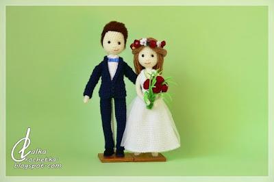 http://lalkacrochetka.blogspot.com/2019/07/wedding-dolls-jm-lalki-slubne-jm.html
