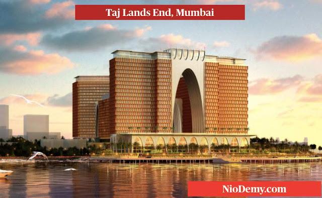 Taj Lands End, Mumbai