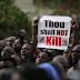 Nigéria refuta alegações de 'genocídio' cristão