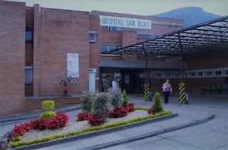 HOSPITAL SAN BLAS   II NIVEL E.S.E