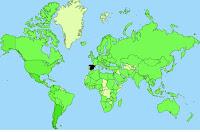 Visitas mundoporlibre.com, vuelta al mundo, round the world, La vuelta al mundo de Asun y Ricardo,