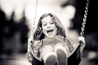 A alegria vem de dentro - Tamaravilhosamente