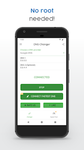 DNS Changer Pro Mod Apk v1192