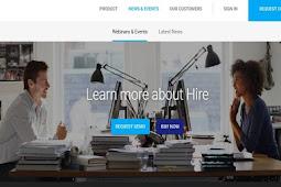 Dengan Google Hire Kamu Bisa Mencari Pekerjaan Impianmu