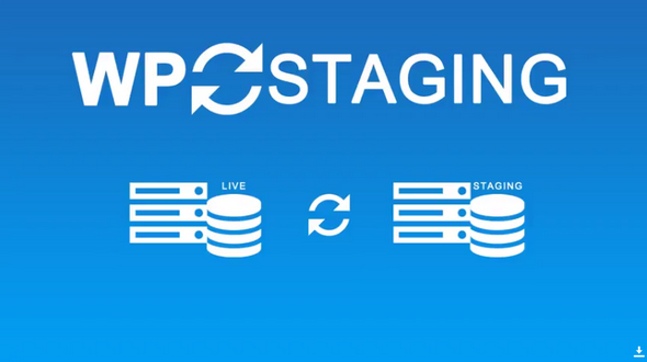 WP Staging Pro v2.9.0 – Creating Staging Sites Nulled