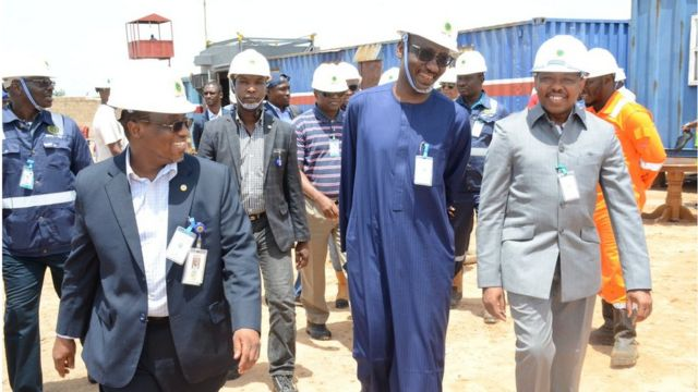 NNPC To Declare Dividend By End Of 2020 Irrespective of the Covid-19's Negative Impact