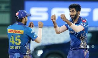 2013 से लगातार पहला मैच हारने पर MI के कप्तान रोहित शर्मा की सफाई, बोले- चैंपियनशिप जीतना महत्वपूर्ण है | #NayaSaberaNetwork