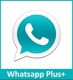 تحميل برنامج واتس اب بلس الازرق 2019 مجانا