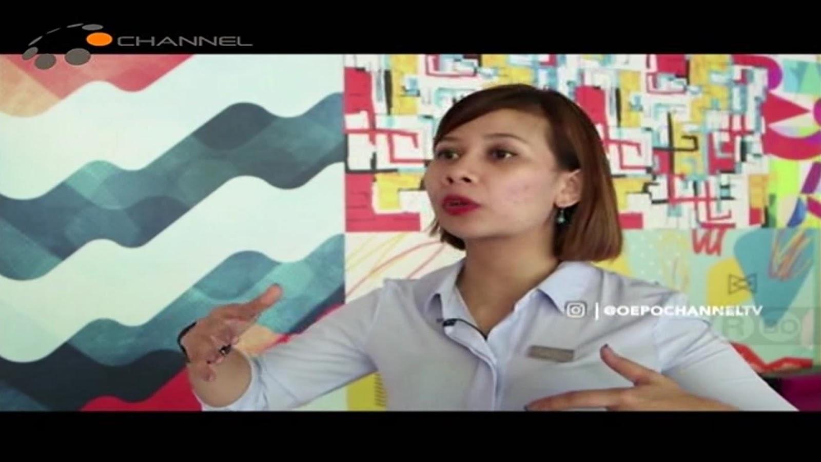 Frekuensi siaran Piala Indonesia di satelit Palapa D Terbaru