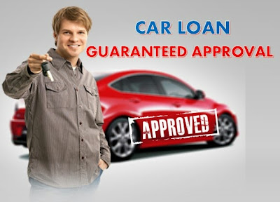 Offering Guaranteed Car Loan Approval At Lower Interest Rates
