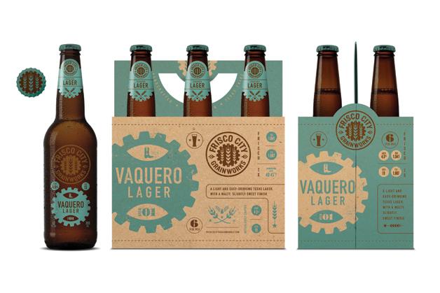 10 Projects Desain Packaging/Kemasan Yang Keren untuk Inspirasi Kamu