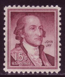 John Jay USA