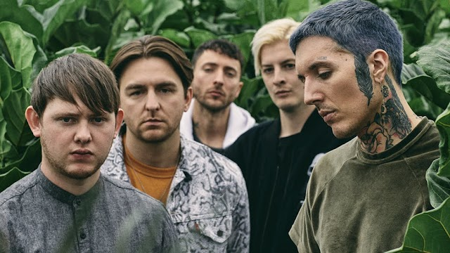 Bring Me The Horizon anunciam novo EP
