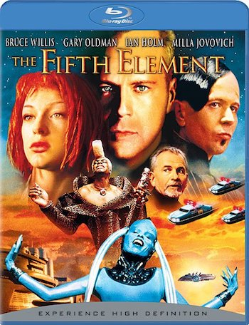 The Fifth Element 1997 480p