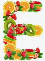 Manfaat Dan Fungsi Vitamin E (Tokoferol) Untuk Badan Manusia