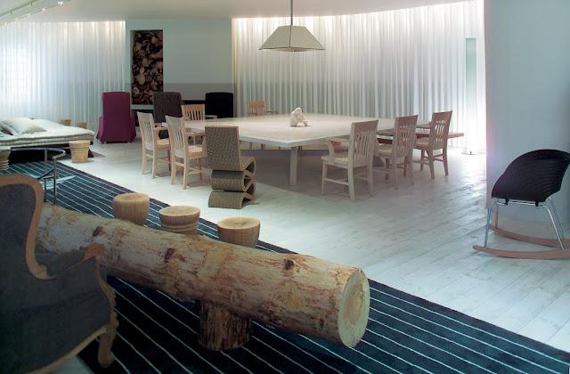 An eco philosophy resort in Halkidiki, Greece   308