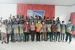 26 Lulusan SMK Negeri 6 Tansel Ikuti Pelatihan Otomotif BLK Singosari