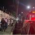 Policia prende foragido em ônibus durante fiscalização da Operação Catraca