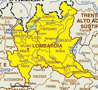 Lombardía: ¿casualidad o plan?