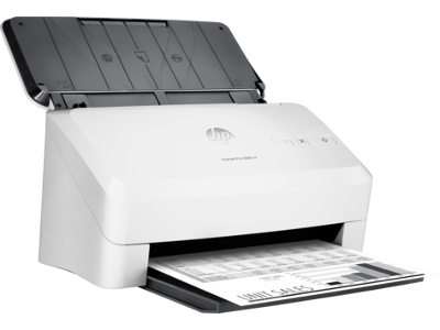 HP ScanJet Pro 3000 s3 Driver Download
