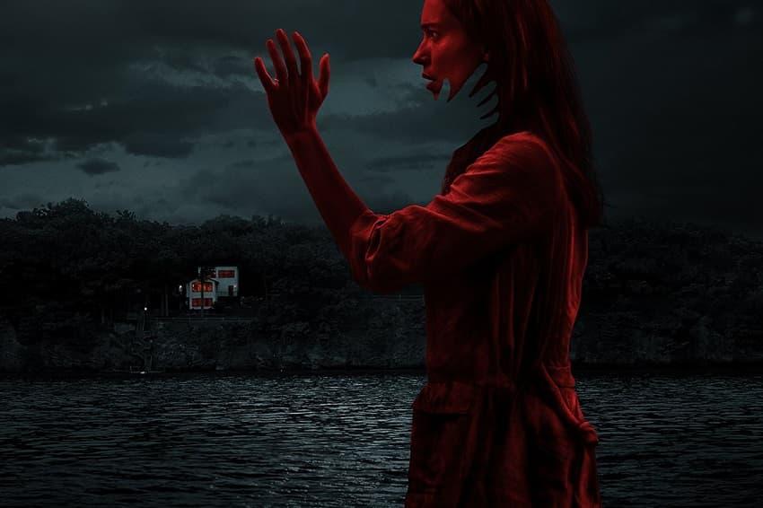 Вышел второй трейлер фильма ужасов «Ночной дом» от режиссёра «Ритуала»
